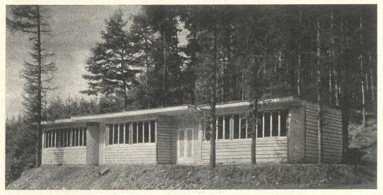 ucnovsky rekreacni tabor