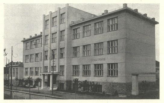 zivnostenska skola v caslavi